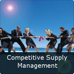 Competitive Supply Management